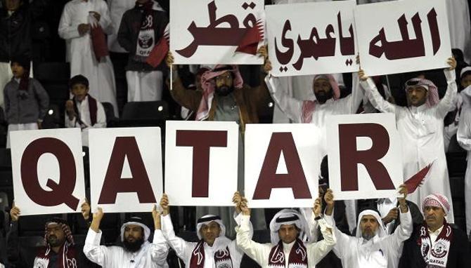 Чемпионат мира в Катаре пройдет только через 8 лет, однако уже сейчас будущий турнир овеян проблемами