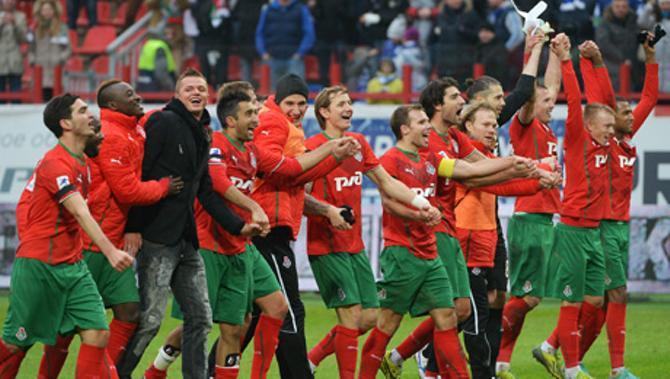 Во втором московском дерби этих выходных букмекеры отдавали победу «Локомотиву» и не ошиблись.