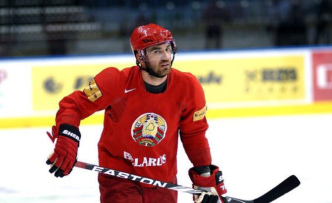 Алексей Калюжный хотел сыграть на чемпионате мира, но не позволило здоровье.