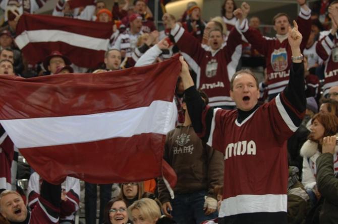 Латвия не раз ставила белорусам подножку.