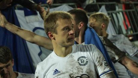 Брестское «Динамо» спасло ничью со «Смолевичами» на 95-й минуте