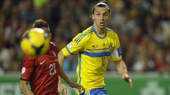 Настоящий триллер, разыгранный сборными Швеции и Португалии, будет помниться еще долго