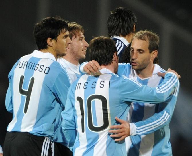 Коста-Рику Аргентина победила без проблем. Что будет дальше?