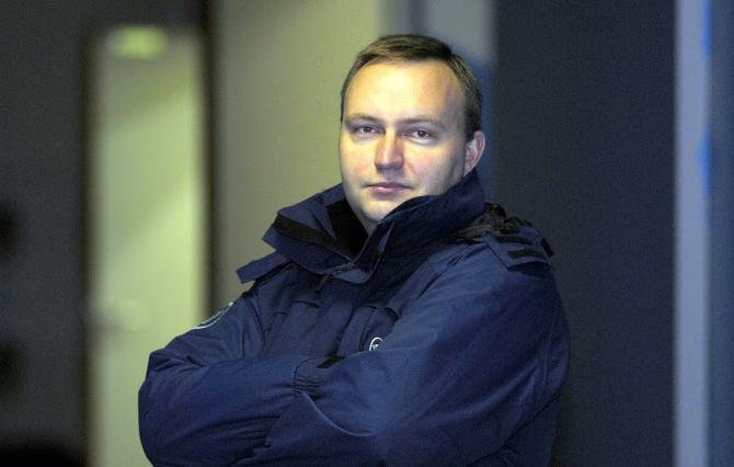Борис Лабкович тщательно следит за питанием команды.