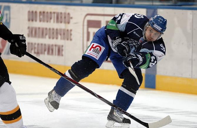 Ярослав Чуприс обещает работать над собой, хоть ему и 29 лет