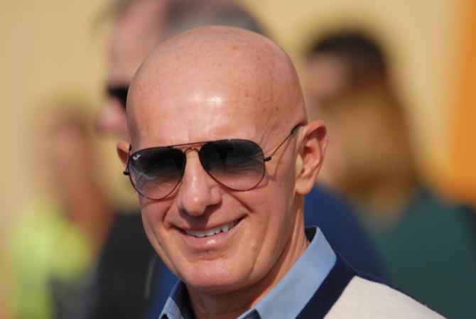 Аригго Сакки - один из величайших итальянских тренеров.