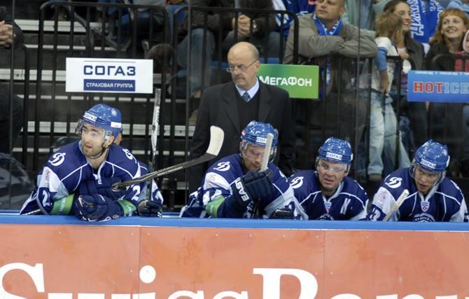 Марек Сикора остался недоволен действиями команды в первом матче сезона.