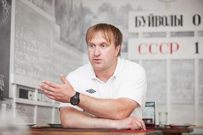 Алексей Меркулов считает, что для попадания в тройку