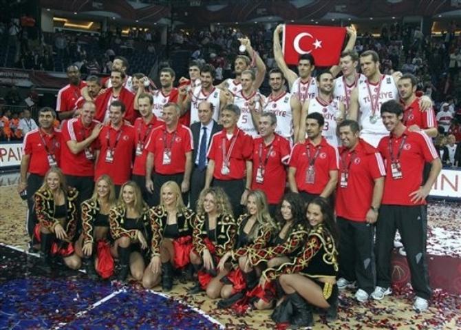 На домашнем чемпионате мира Турция дошла до финала.