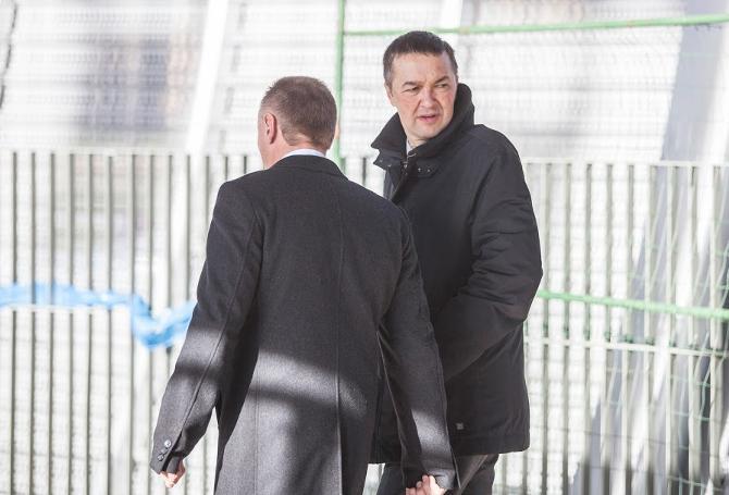 Анатолий Капский считает, что Александр Ермакович должен быть жестким менеджером