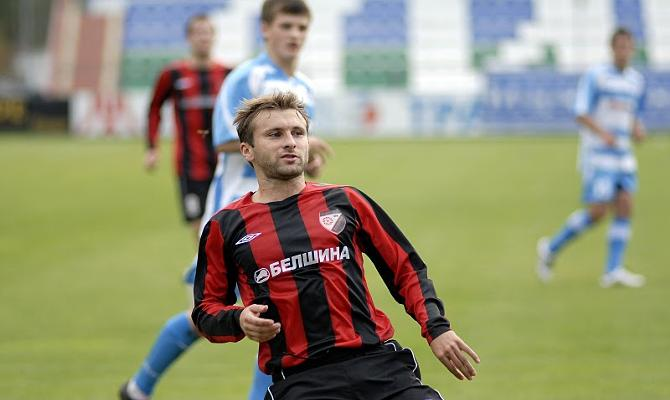 Денис Сащеко не видит ничего страшного в том, что человек не интересуется футболом.