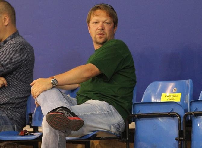 Александр Дмитриев категорически против отставки Андриевского из минского «Динамо»
