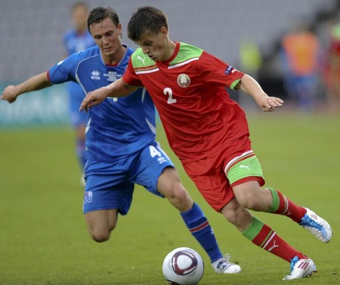 Станислав Драгун полагает, что после победы в первом матче нашей сборной станет еще тяжелее
