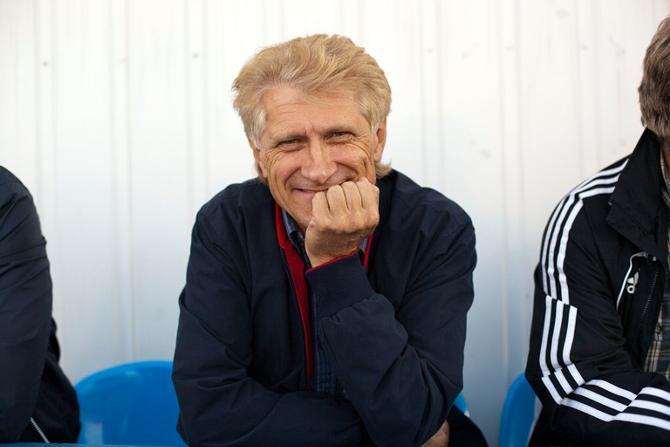 Сергей Боровский думает о продолжении карьеры