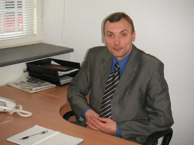 Михаил Деменцевич рад тому, что в чемпионате намечается интрига