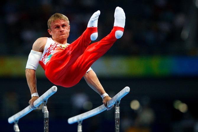 Дмитрий Касперович не понимает, почему в Минске пытаются закрыть последние залы спортивной гимнастики