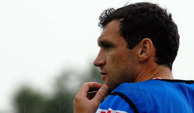 Сергей Гуренко порой не понимает своих футболистов