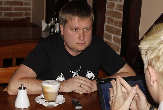 По словам Ивана Караичева, не все динамовские легионеры в восторге от того, чтобы им приходится участвовать в обкатке белорусских игроков для сборной
