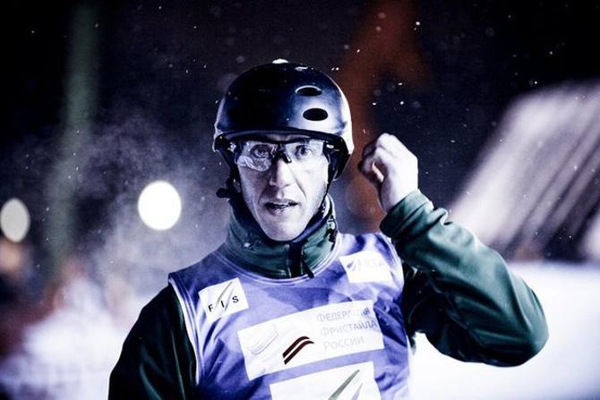 Антон Кушнир
