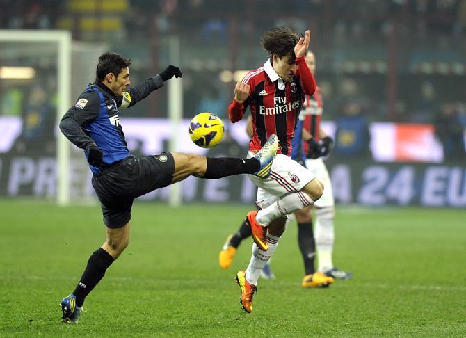 Миланское дерби состоится без фанатов