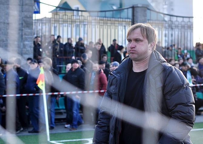 Отставка Алексея Меркулова по ходу сезона могла оказаться вполне резонной