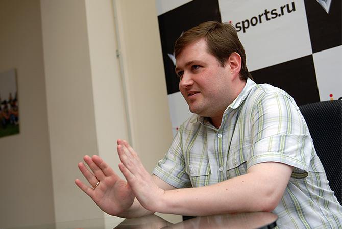 Олег Пирожков не видит ничего страшного в том, чтобы уйти из профессии комментатора
