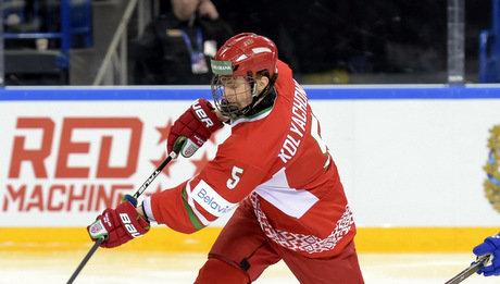 Минское «Динамо» дало пробный контракт 17-летнему парню. Говорят, он в большом порядке