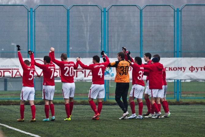 Игрокам «Минска» не придется отсрочивать отпуск