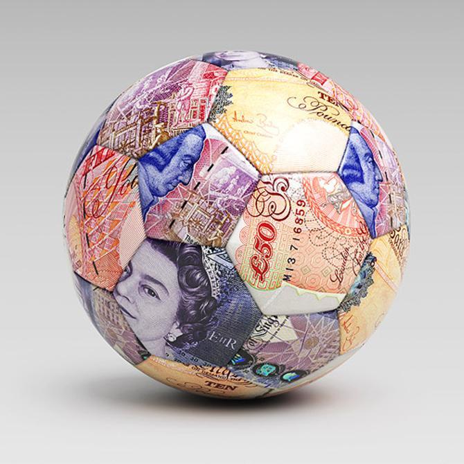 Система финансирования игровых видов спорта существенно изменится.