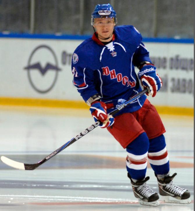 Даниэль Штумпф не уверен, что в Словакии сейчас дела с хоккеем обстоят лучше, чем в Беларуси