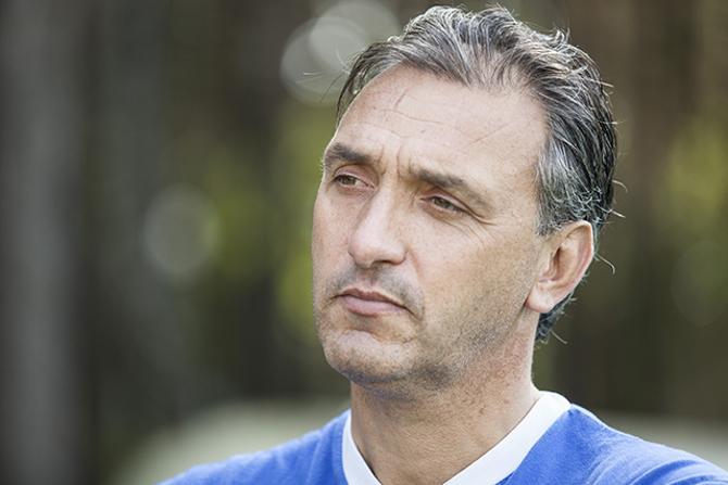Роберту Масканту предстоит вторая встреча с Виктором Гончаренко.