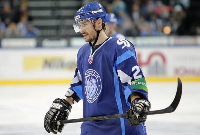 Ярослав Кристек считает, что «Динамо» могло предложить ему гораздо более выгодное в финансовом плане соглашение