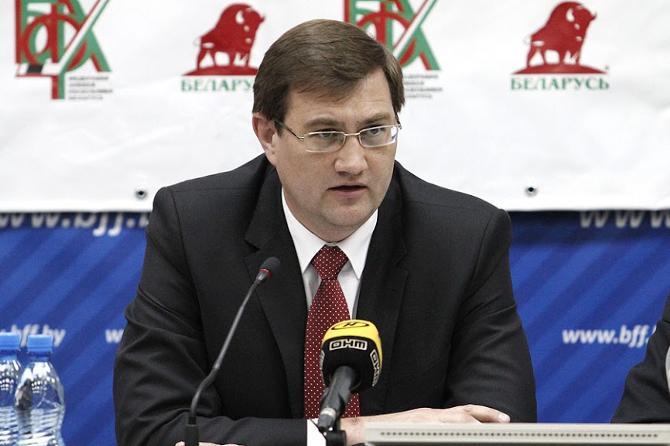 По мнению Максима Рыженкова, в стране практически нет проблем со спортивной инфраструктурой
