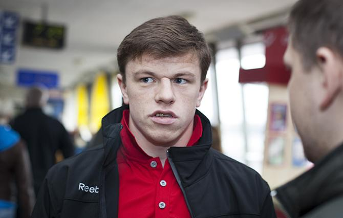 Артем Демков тренируется с «Неманом», однако оставаться в белорусском чемпионате в новом сезоне не планирует