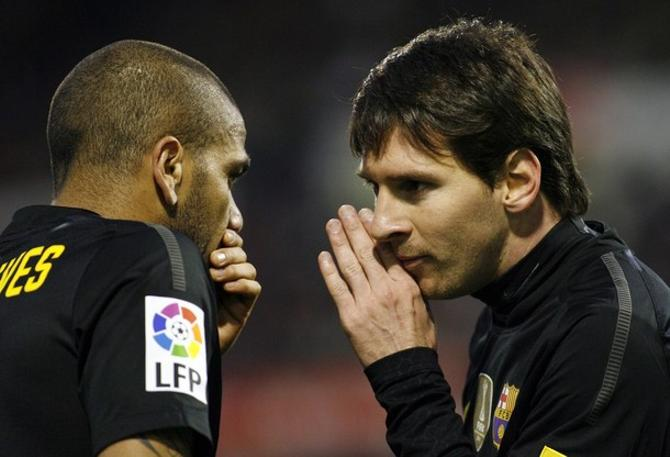 Только ли о Лиге чемпионов думают испанские гранды?