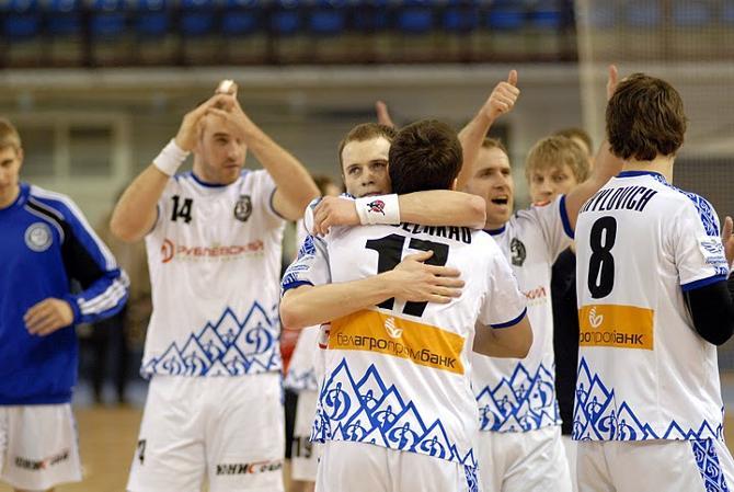Удастся ли белорусскому гандболу сохранить свой флагман, который был создан всего пару лет назад?
