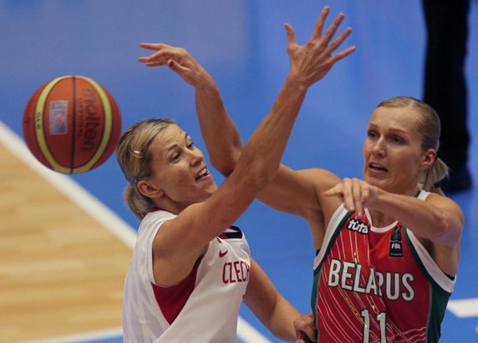 То, что Елена Левченко была одной из лучших на чемпионате мира, признали даже организаторы