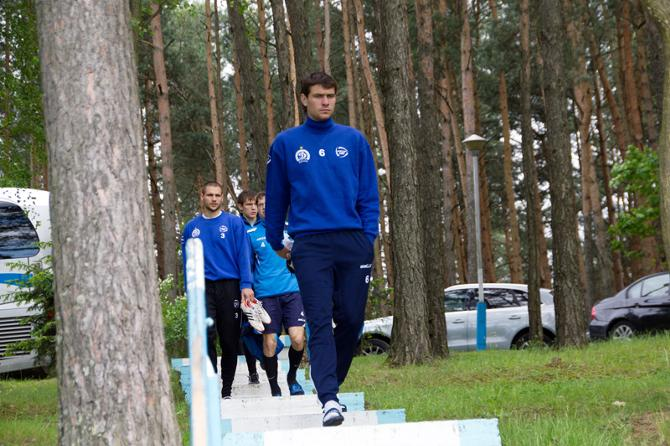 Останется ли Сергей Политевич в «Динамо»?