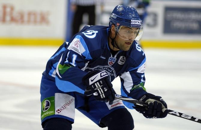 Александр Кулаков: