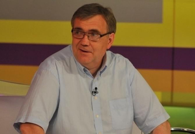 Юрий Розанов предлагал Павлу Баранову комментировать хоккей