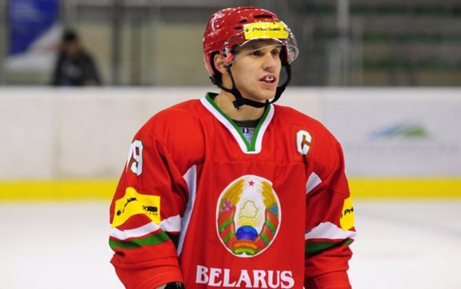 Стараний Артура Гавруса и его партнеров не хватило, чтобы вернуть молодежную сборную Беларуси в элиту