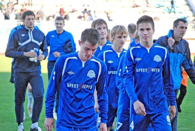 Кирилл Премудров и Евгений Клопоцкий — самые явные кандидаты на скорое расставание с Брестом