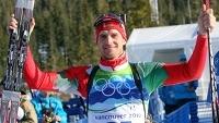 Сергей Новиков и еще 15 биатлонистов, завершивших карьеру