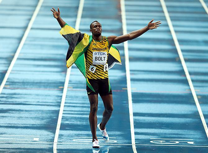 «В мире нет и не было никого, кто затмил целый вид спорта».
