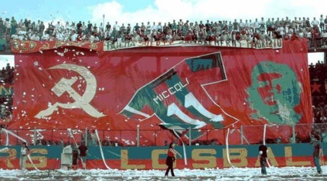 В Ливорно каждый год отмечают день рождения Сталина