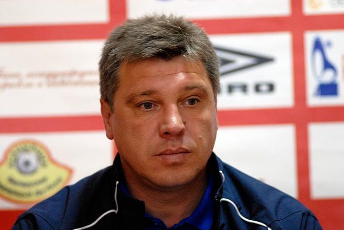 Андрей Скоробогатько реально оценивает уровень своей команды.
