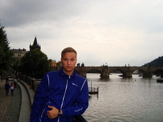 Владислав Татур считает, что привлечение бывших спортсменов на телевидение — отличная практика