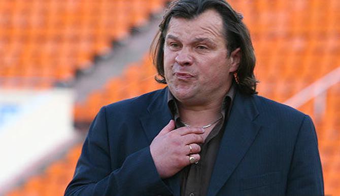 Слухи скоро достанут Игоря Ковалевича