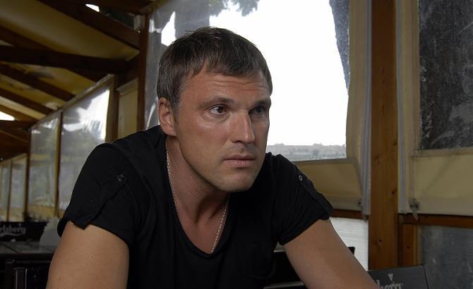 Виталий Варивончик -- легкий на подъем человек