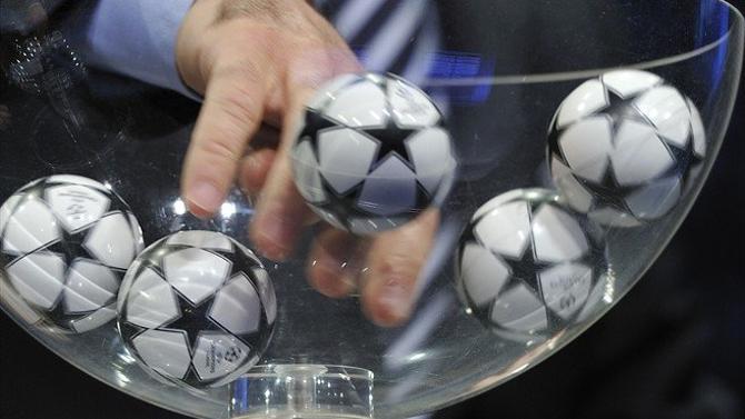 Возможно, что очень скоро белорусских шариков в лигочемпионовской корзине станет больше